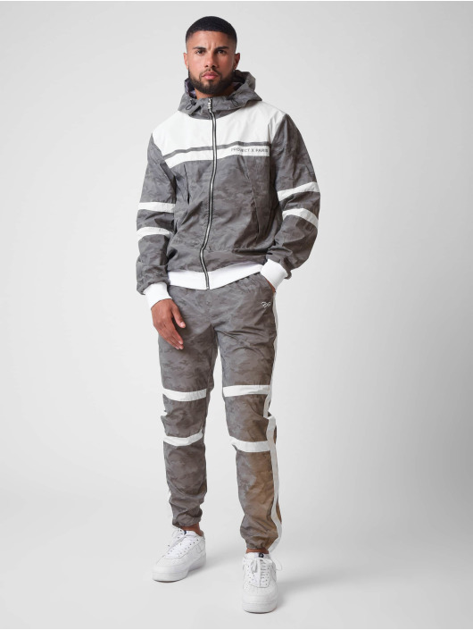 Project X Paris Демисезонная куртка CAMO REFLECT камуфляж