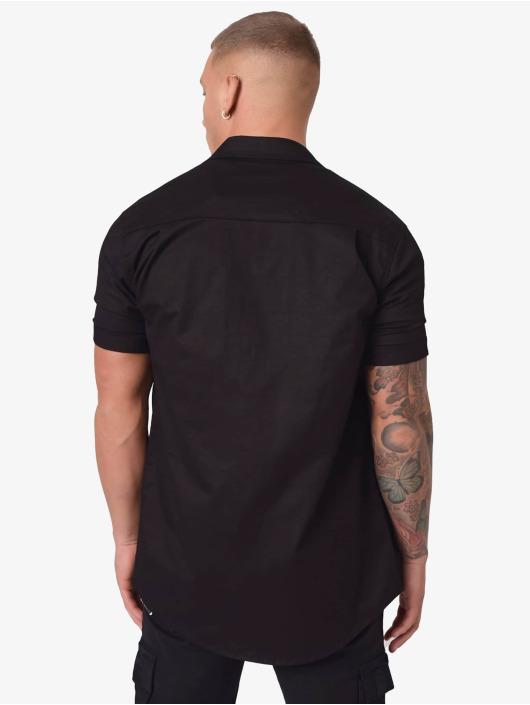 Project X Paris Рубашка Pockets черный