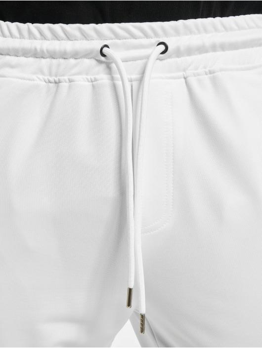 Project X Paris Спортивные брюки Graffiti белый
