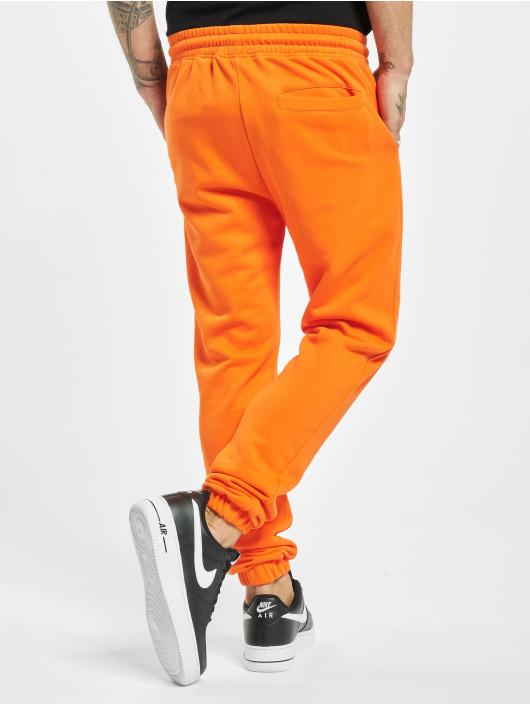 Project X Paris Спортивные брюки Classic оранжевый
