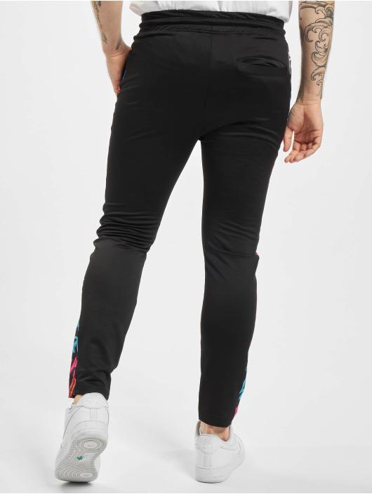 Project X Paris Спортивные брюки Graffiti черный