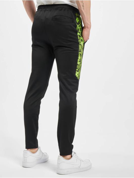 Project X Paris Спортивные брюки Snake черный