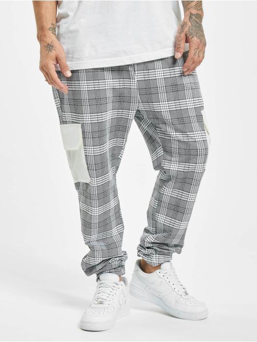 Project X Paris Спортивные брюки PXP черный
