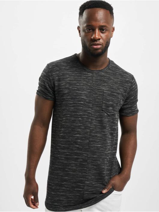 Project X Paris Camiseta Pocket negro