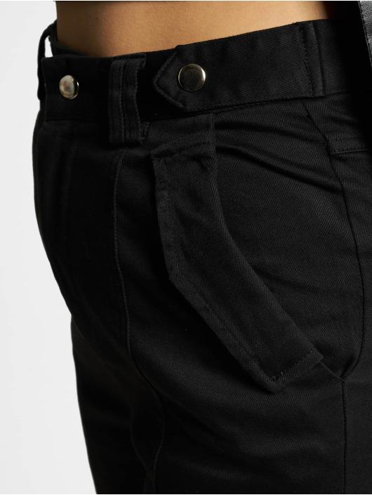 Project X Paris Cargo pants Sweat čern