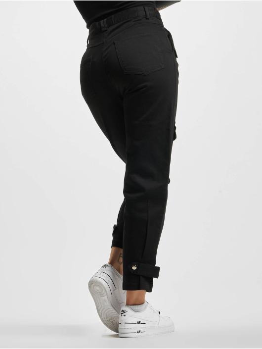 Project X Paris Chino bukser Sweat svart