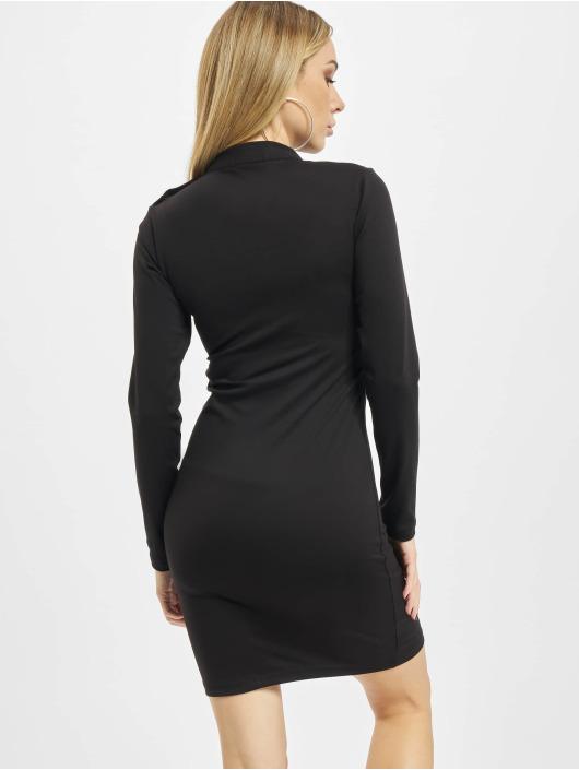 Project X Paris Dress Officer black