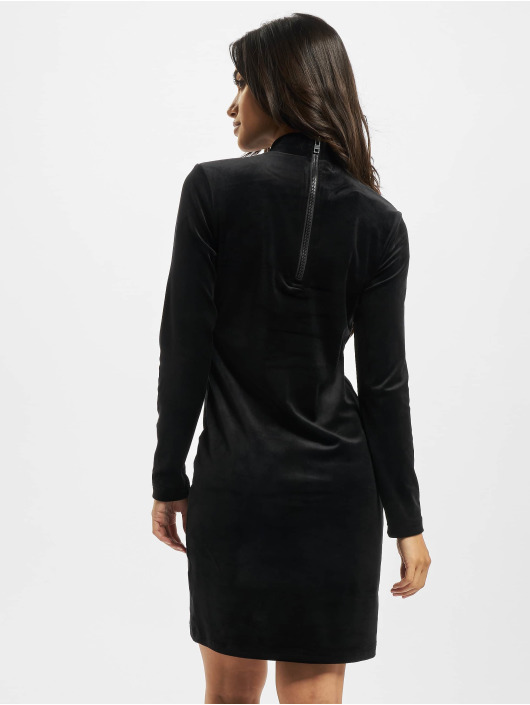 Project X Paris Dress Long sleeve turtleneck black