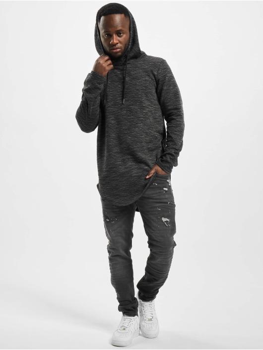 Project X Paris Hoodie Longer black