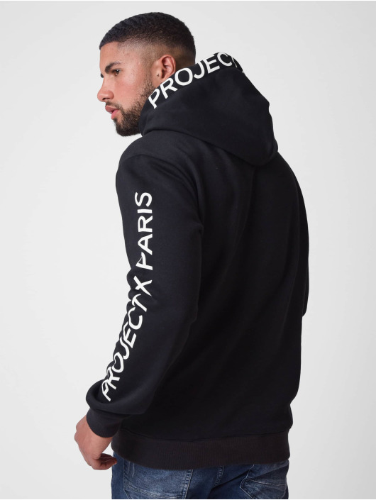 Project X Paris Hoodie Basic black