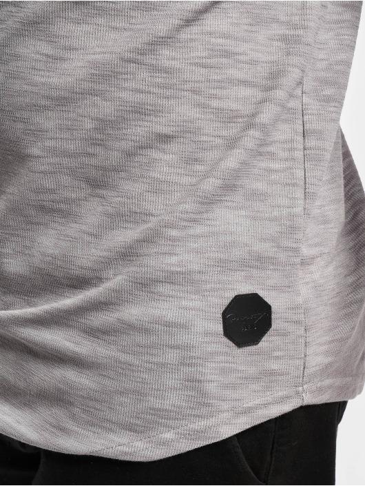 Project X Paris Hoodie Long gray
