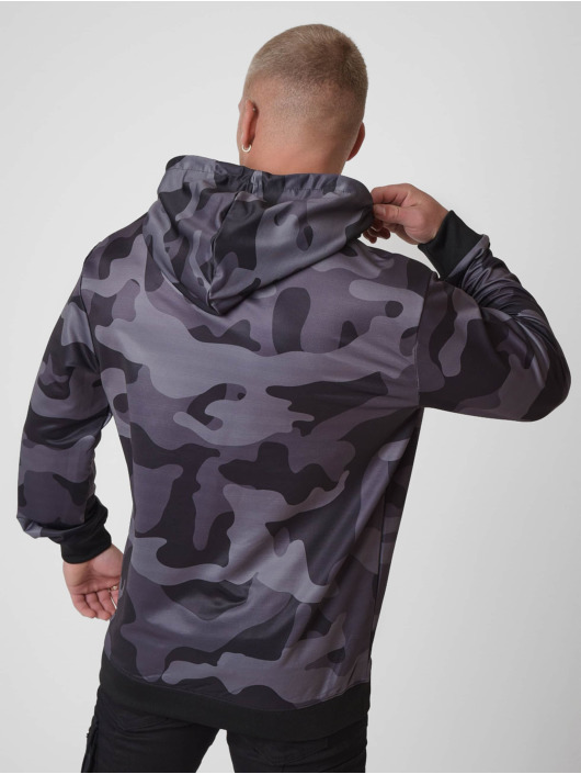 Project X Paris Hoody Camo camouflage