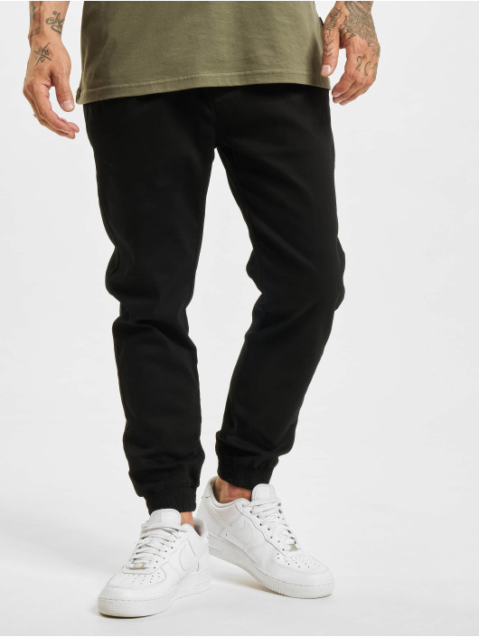 Project X Paris Jeans ajustado Jog-style Basic negro