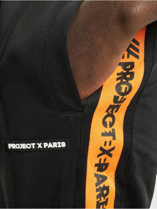 Project X Paris Jogging kalhoty Baba Collab čern