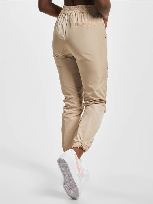 Project X Paris Jogging kalhoty Sweat béžový