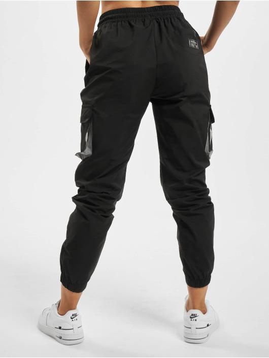 Project X Paris joggingbroek Oversize Pockets zwart