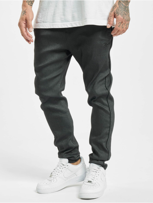 Project X Paris joggingbroek Basic Fitted zwart