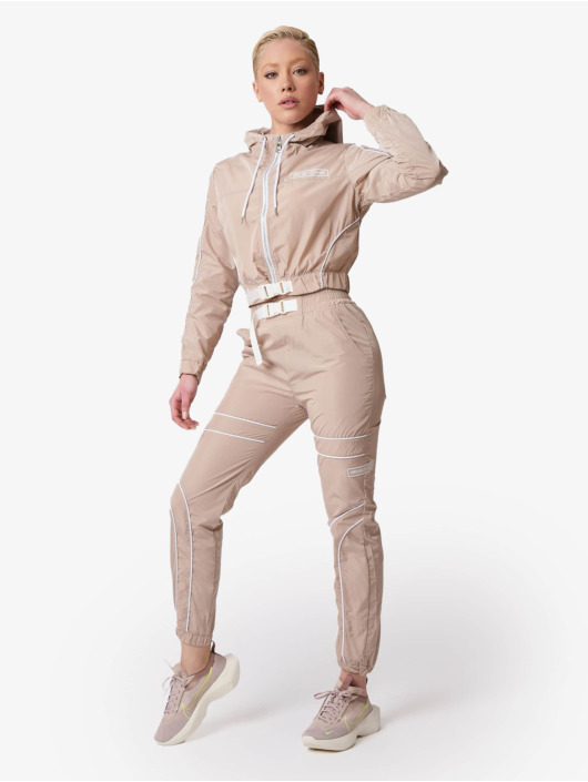 Project X Paris Joggingbukser Sweat beige