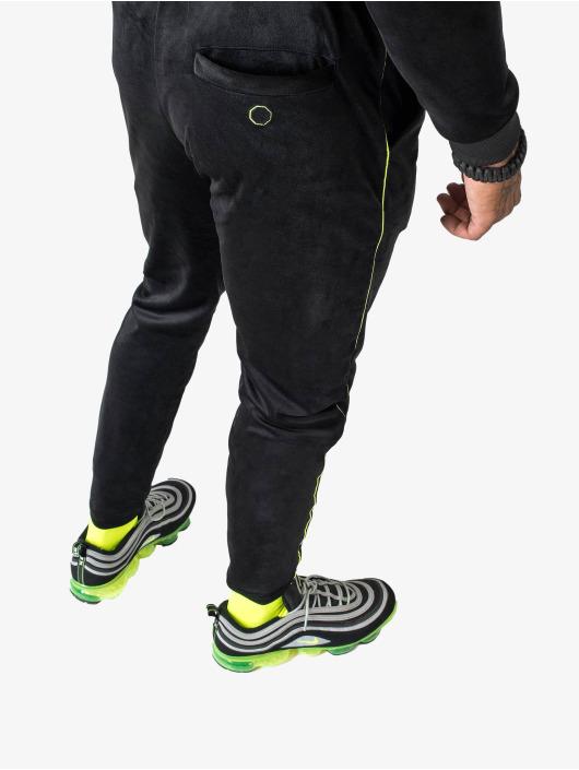 Project X Paris Joggingbyxor Velvet svart