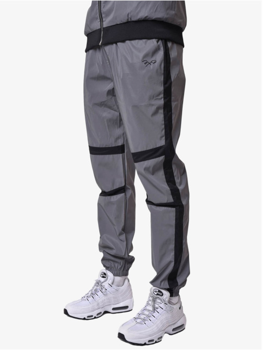 Project X Paris Jogginghose Reflective grau