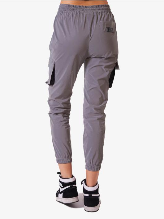 Project X Paris Jogginghose Oversize Pockets grau