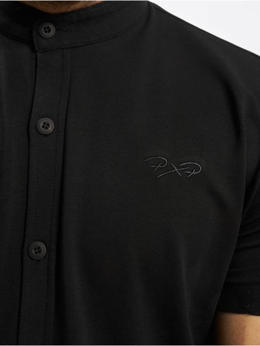 Project X Paris Košele Collar èierna