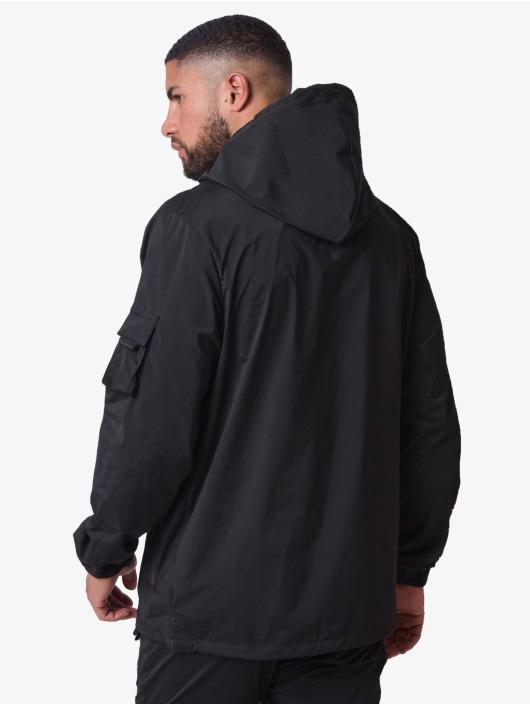 Project X Paris Kurtki przejściowe Pockets czarny