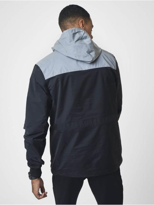 Project X Paris Lightweight Jacket Overhead black