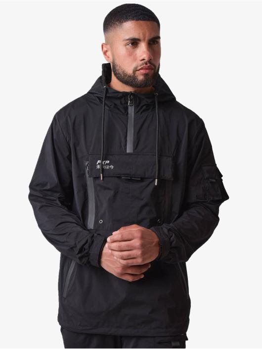 Project X Paris Lightweight Jacket Pockets black