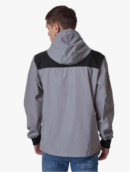 Project X Paris Lightweight Jacket Reflective gray