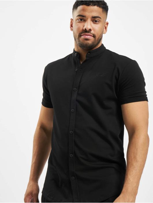Project X Paris overhemd Collar zwart