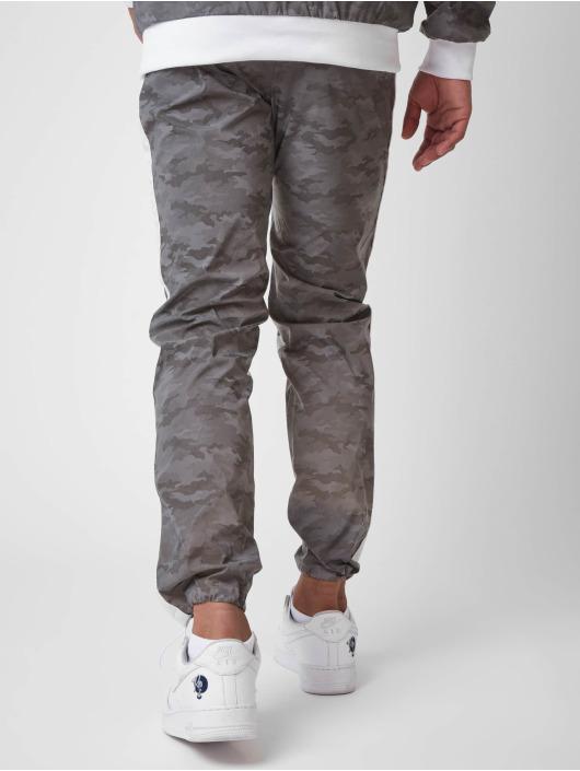 Project X Paris Pantalón deportivo CAMO REFLECT camuflaje