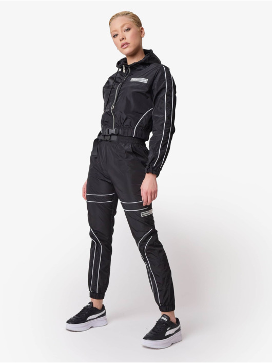 Project X Paris Pantalón deportivo Sweat negro