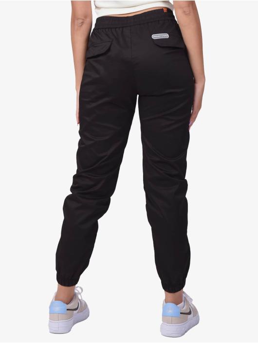 Project X Paris Pantalone Cargo Basic nero