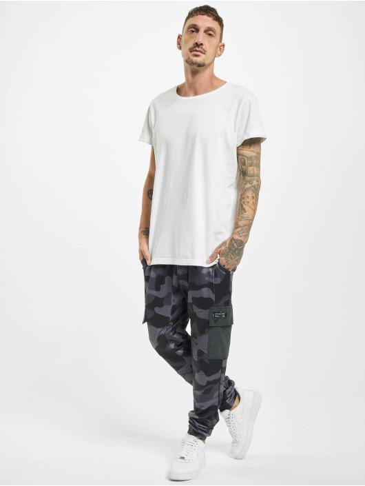 Project X Paris Pantalone ginnico Camo mimetico