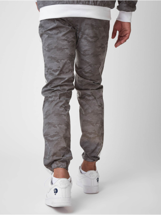Project X Paris Pantalone ginnico CAMO REFLECT mimetico