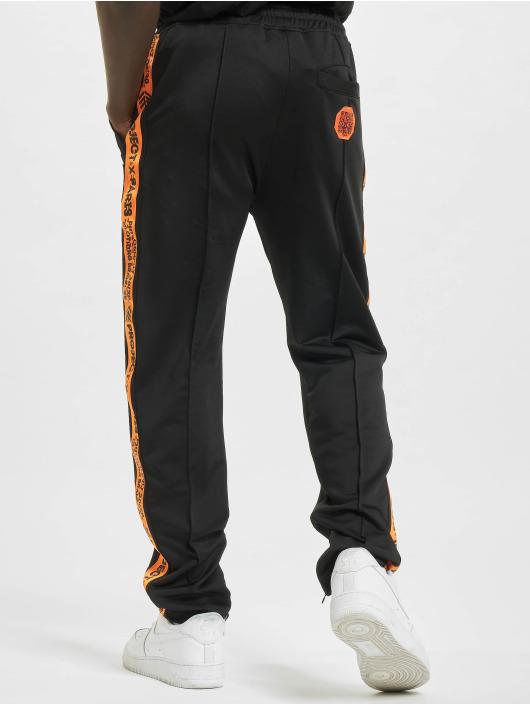Project X Paris Pantalone ginnico Baba Collab nero