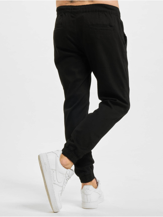 Project X Paris Slim Fit Jeans Jog-style Basic черный