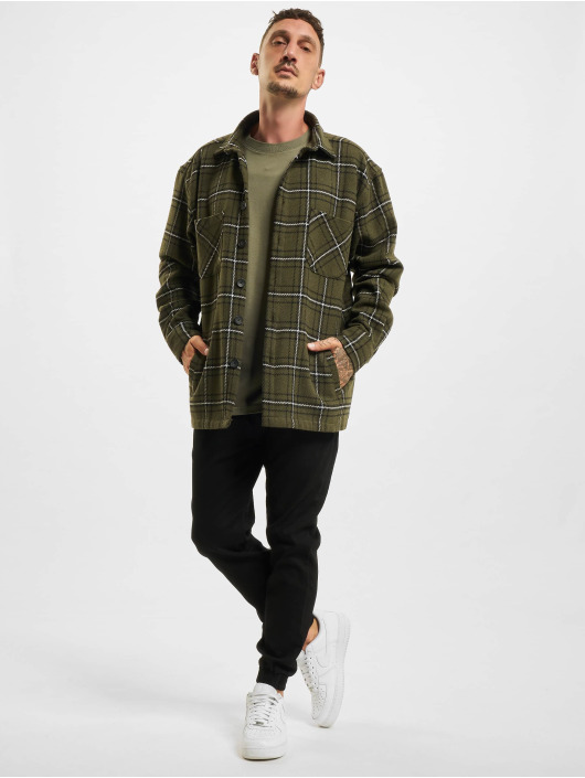 Project X Paris Slim Fit Jeans Jog-style Basic black