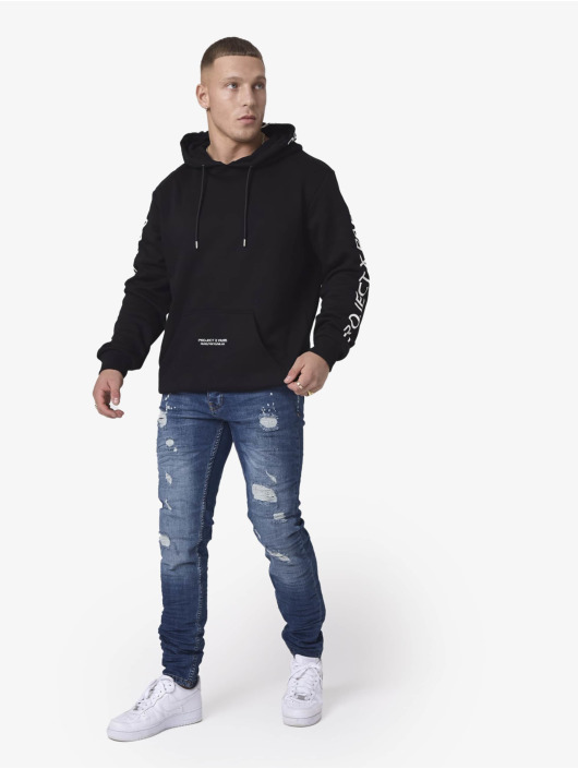 Project X Paris Slim Fit Jeans Slim blu