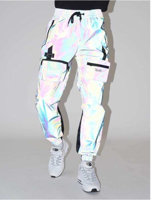 Project X Paris Spodnie do joggingu Reflective czarny