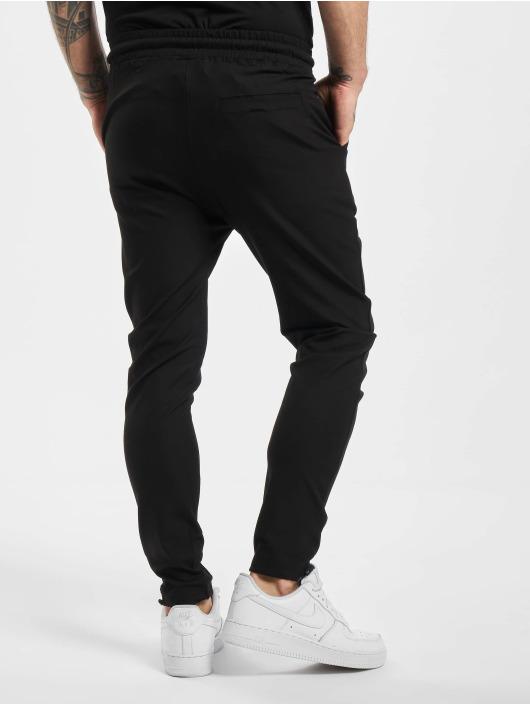Project X Paris Spodnie do joggingu Classic czarny