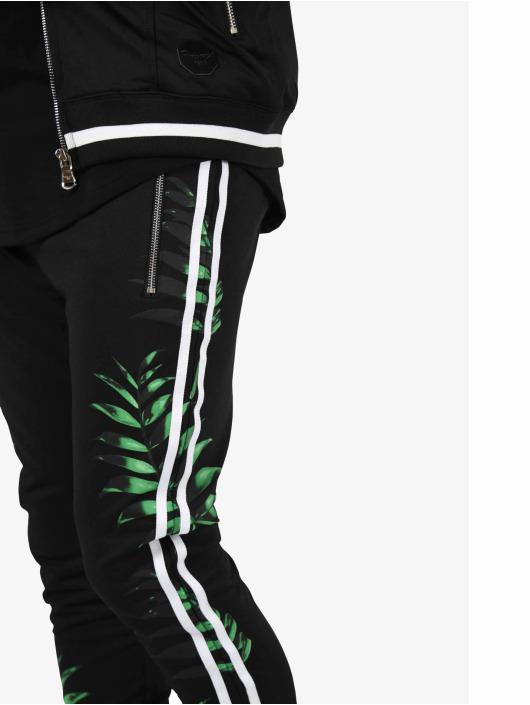 Project X Paris Spodnie do joggingu Summer czarny