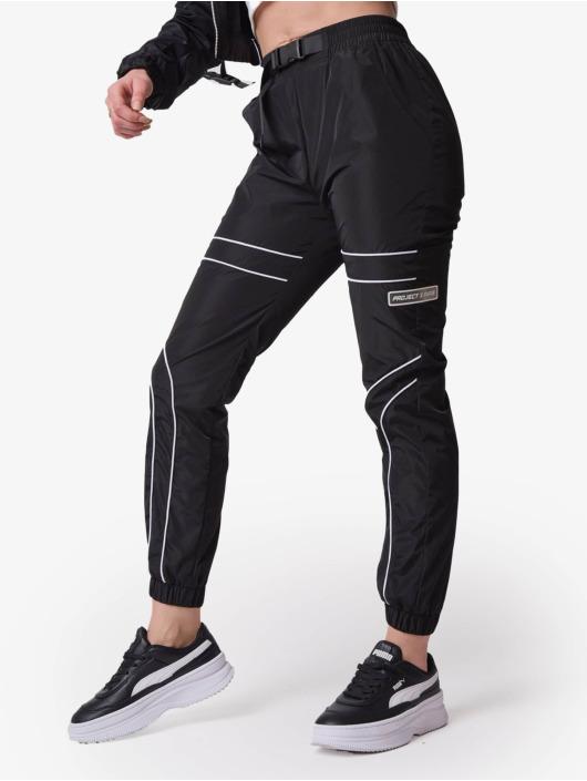 Project X Paris Spodnie do joggingu Sweat czarny
