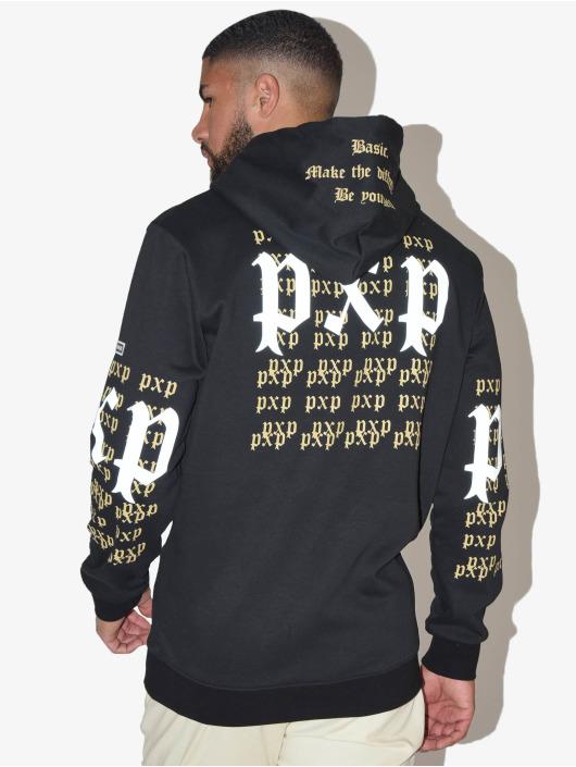 Project X Paris Sweat & Pull Gothic Reflective print noir