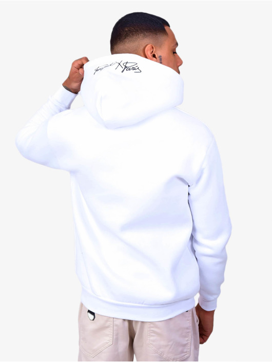 Project X Paris Sweat capuche Sweat blanc