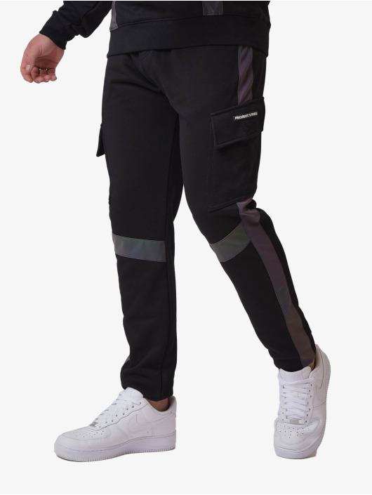 Project X Paris Sweat Pant Reflective Panel black