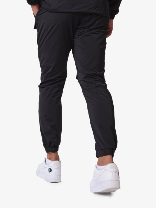 Project X Paris Sweat Pant Patch Pockets black