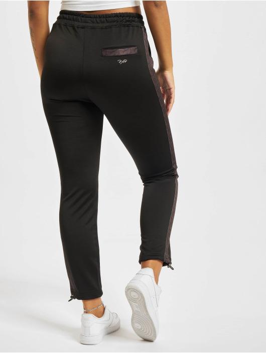 Project X Paris Sweat Pant PXP all-over Print black
