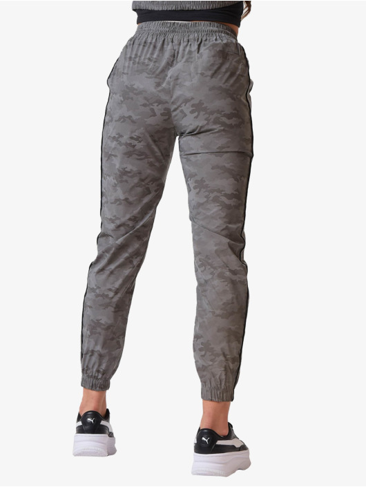 Project X Paris Sweat Pant Pixel camo reflective camouflage